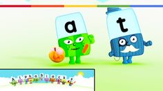 Alphablocks: The Alphabet