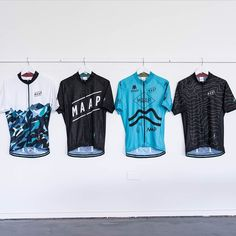 These Jerseys and our Team Bib are back in stock and available now on www.maap.cc | #maapapparel