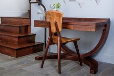Handmade Furniture | Brian Boggs Chairmakers