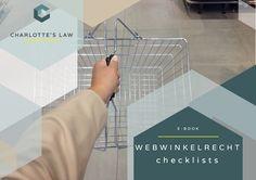 Voldoet jouw webshop of webwinkel aan de nieuwe regels? Check het met deze checklists. Overzichtelijk alle nieuwe regels op een rij.