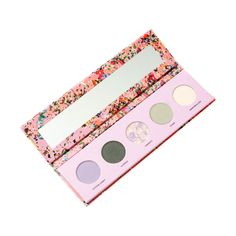 Cynthia Rowley Beauty - Eyeshadow Palette - Birchbox