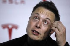 Elon Musk shoots down the idea of flying cars, citing gravity as main concern.