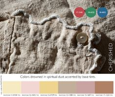 MM trends - Interior colours 2014