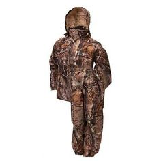 Coveralls 177869: Frogg Toggs As1310-54Xl Allsport Suit Realtree Camo X-Large -> BUY IT NOW ONLY: $45.9 on eBay!