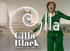 The Cilla Black Show Cilla Black, Pop Idol, United Kingdom, Tv, England Uk, England, Television Set