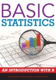Basic Statistics provides an accessible and comprehensive introduction to statistics using the free, state-of-the-art, powerful software program R. This book is designed to both introduce students to key concepts in statistics and to provide simple instructions for using R.