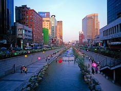 South Korea Photos -- National Geographic