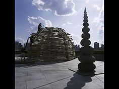 Andy Goldsworthy - Naturally beautiful - YouTube