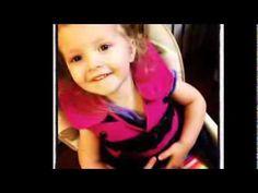 Caylee's Cystic Fibrosis Awareness Video 2013