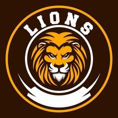 King Cartoon, Cartoon Logo, Cat Superhero, Superhero Emblems, Lion Icon, Lion Head Tattoos, Eagle Pictures, Lion King Art, Lion Design