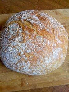 heidi's awesome ciabatta bread!! it is like a little bit of heaven when you eat it!