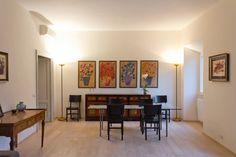 Roma, Italia Casa Vacanza, 3 letto, 3 bagno, cucina con WIFI in Trastevere. Migliaia di foto e opinioni dei clienti imparziali, Goditi Roma da vero cittadino del mondo!