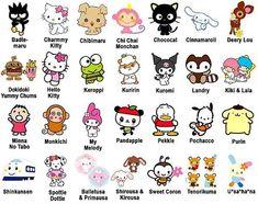 ผลการค้นหารูปภาพโดย Google สำหรับhttp://forum.hellokittyforever.com/images/sanrio-characters.jpg