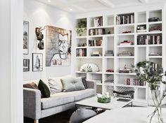 Petit appartement: 7 façons de maximiser l'espace
