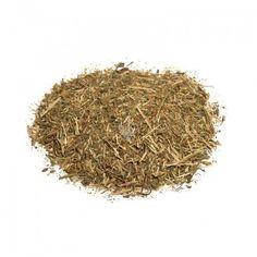 Hipericón (Hyperycum perforatum) o Hierba de San Juan - para la depresión y la ansiedad