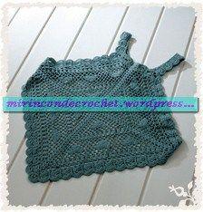 Remeras   Mi Rincon de Crochet