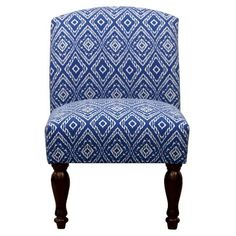 Foster Upholstered Chair - Prints