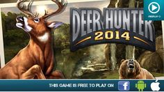 Deer Hunter 2014 - Free On Android Facebook Games