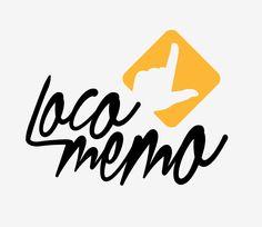Logo Locomemo