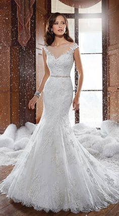 Sophia Tolli Fall 2015 Bridal Collection a2c95b1ba8b