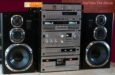 High End Audio Equipment For Sale Hifi Amplifier, Hifi Stereo, Hifi Audio, Audiophile, Loudspeaker, Radios, Recording Equipment, Audio Equipment, Big Speakers