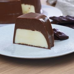 Chocolate Dishes, Cake Recipes, Dessert Recipes, Cute Desserts, Creative Food, Love Food, Mousse, Food To Make, Bakery