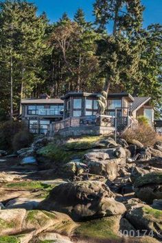 B.C. Island Homes That Are Just As Expensive As Vancouver Is