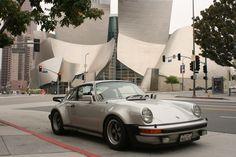 Porsche 911 (930) turbo - 1976