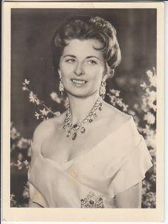 Princess Gina of Liechtenstein