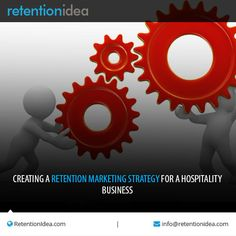 The #retention_marketing_strategy your business follows will define your success or the lack of it.