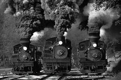 Shop for Global Gallery Chuck Gordon 'Train Race In BW' Stretched Canvas Artwork. Get free delivery On EVERYTHING* Overstock - Your Online Art Gallery Store! Wall Canvas, Canvas Art, Wall Art, Canvas Size, Wall Murals, Fine Art Amerika, Thing 1, Stretched Canvas Prints, Find Art