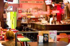 Restaurant Hoogste Tijd Eindhoven