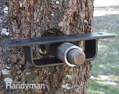 Tree House – Building Tips | The Family Handyman