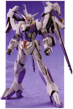1/144 Rebirth Gundam Custom Build - Gundam Kits Collection News and Reviews