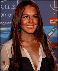 23ba524bc7c We have compiled photos of 30 celebs, showing embarrassing spray tan fails.  #funny
