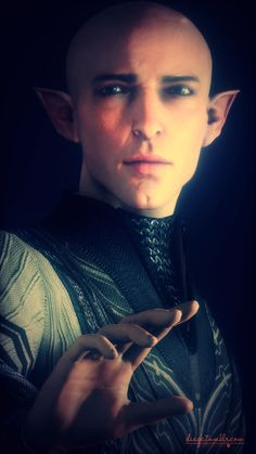 onehundred-fandoms: diagk: This is the look he gives you before he starts talking about the orb and going to Skyhold. It's just… argh How can I be mad at him? You can't hate him…. it's impossible ok. Dragon Age Inquisition Solas, Dragon Age Solas, Dragon Age Origins, Dragon Age Games, Dragon Age Series, Love Plus, Punch In The Face, Fantasy Inspiration, Hair Turning White