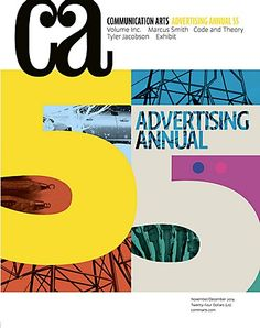 Advertising Annual 55
