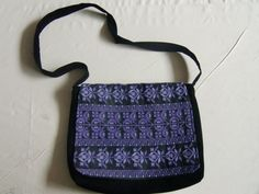 Each purse is sturdy and comes in different sizes