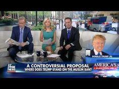 FULL Donald Trump Calls Into Fox & Friends 5/13/16 Talks WashPo Audio / ...