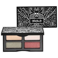 Kat Von D Mini True Romance Eyeshadow Palette - Little Sinner