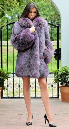 Nadire Atas on Women's Designer Fur Coats & Jackets Winter Coats Women, Coats For Women, Vest For Sale, Fox Fur Coat, Fur Coats, Fabulous Furs, Vintage Fur, Vintage Ideas, Fur Fashion