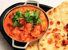 Indian food: healthy? Spice in the City downtown