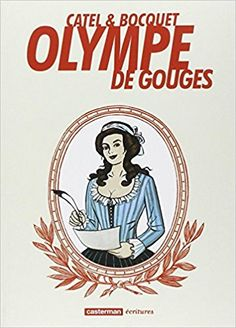 Olympe de Gouges: 9782203031777: Amazon.com: Books