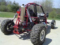 My Off Road Kart project - DIY Go Kart Forum
