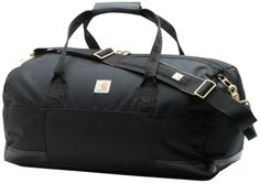 """Fed taske til udstyr, værktøj og rejsebrug! Carhartt taske Legacy Gear Back 23"""", sort (100221-001) - Diverse - BILLIG-ARBEJDSTØJ.DK"""