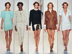 Le meilleur de la Fashion Week de New-York : Jour 7