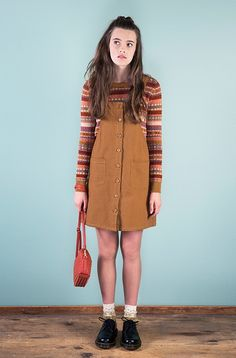 Princess Highway Winter this is my current look Fall Fashion 2016, 90s Fashion, Autumn Fashion, Vintage Fashion, Fall Outfits, Casual Outfits, Cute Outfits, Zooey Deschanel, Taylor Swift