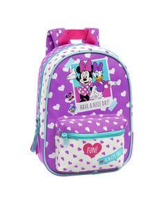 Mochila Minnie y Daisy Nice Day #Disney #Minnie #Disney #JoummaBags #backpack #SS16