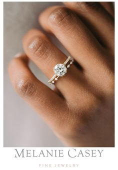 Dream Engagement Rings, Engagement Ring Settings, Wedding And Engagement Rings, Petite Engagement Ring, Most Beautiful Engagement Rings, Classic Engagement Rings, Employee Engagement, Engagement Ring Styles, Diamond Wedding Bands