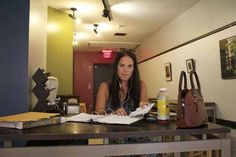 Making it Work as an Adjunct in a College Town